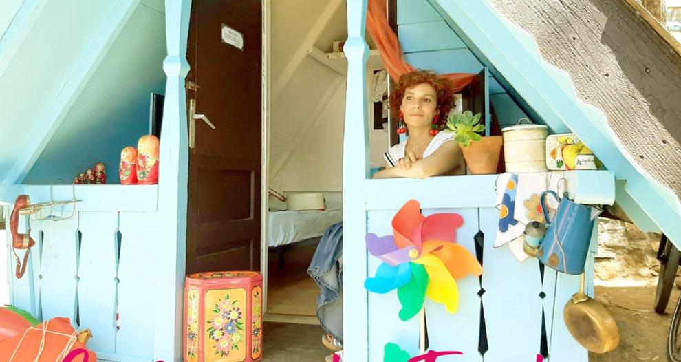 12. IN CARROZZA!Teatro, storie, musica per viaggiare con la fantasia – Segni al Giglio (II parte)